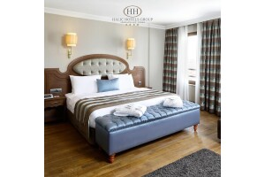 Grand Hotel Haliç'de Çift Kişilik Konaklama Seçenekleri
