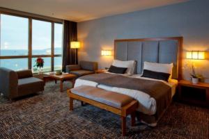 The Green Park Hotel Pendik'te Konaklama Seçenekleri