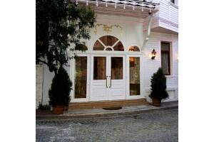 Sultanahmet Küpeli Palace Hotel'de Kahvaltı Seçenekli Konaklama Keyfi