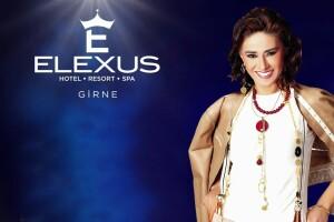 Kıbrıs Elexus Hotel'de Yıldız Tilbe Galası Dahil Tatil Paketleri