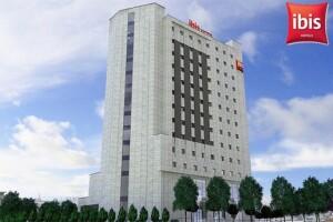 Ibis Hotel Tuzla'da Çift Kişilik Konaklama Seçenekleri