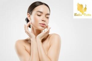 Bella Vetta Beauty Center'da Profesyonel Cilt Bakım Uygulamaları