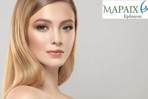 Ümraniye Mapaix Estetik & Güzellik Salonu'nda Hydrafacial Cilt Bakımı