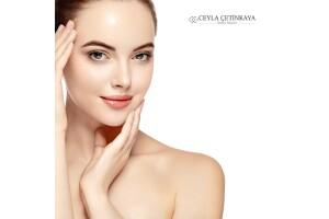 Ceyla Çetinkaya Beauty Balance'den Cilt Bakımı Uygulamaları