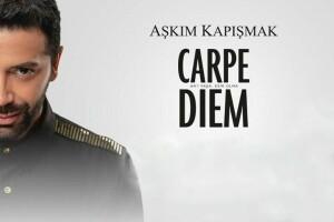 Aşkım Kapışmak 'Carpe Diem' Gösteri Giriş Bileti