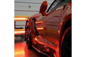 Sonx Professional Car Care'den Seramik Kaplama, Pasta-Cila, İç Kuaför