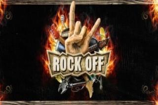 Rock Off - Kombine