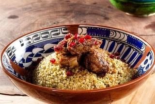 Yunus Emre Akkor ile Osmanlı Mutfağı Yemekleri