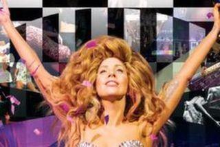 Lady Gaga's artRAVE: The ARTPOP Ball - Doritos