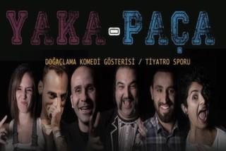 Yaka Paça