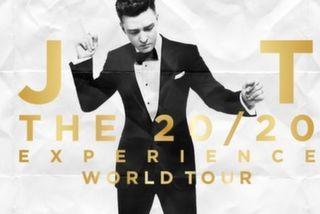 Justin Timberlake Konseri
