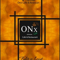 Onx Cafe Restoran